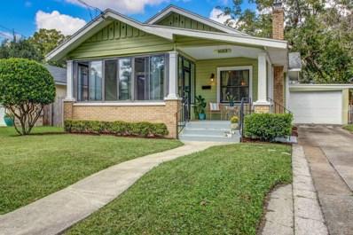 Jacksonville, FL home for sale located at 4653 Crescent St, Jacksonville, FL 32205