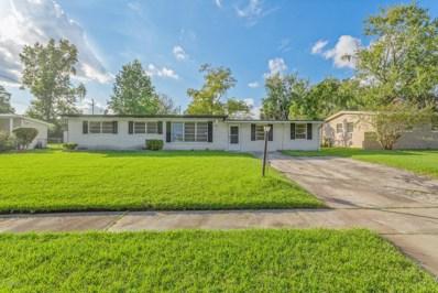 Jacksonville, FL home for sale located at 8578 Darlington Dr, Jacksonville, FL 32208