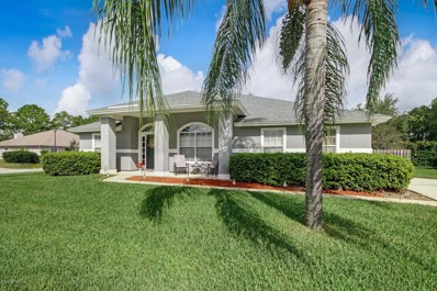 12327 Sutton Island Dr, Jacksonville, FL 32225 - #: 1020785