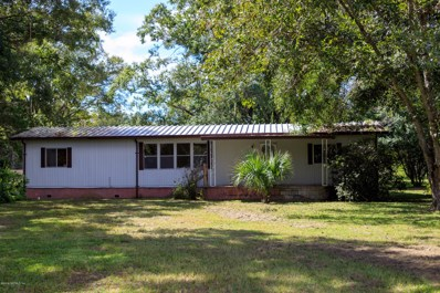 Green Cove Springs, FL home for sale located at 5364 County Rd 209 S, Green Cove Springs, FL 32043