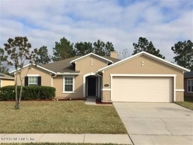 St Augustine, FL home for sale located at 1252 Nochaway Dr, St Augustine, FL 32092
