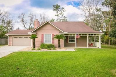 5361 Tilting Oaks Ct E, Jacksonville, FL 32258 - #: 1020843