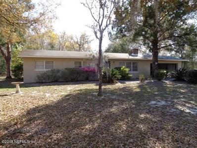 Interlachen, FL home for sale located at 184 Charity Ln, Interlachen, FL 32148