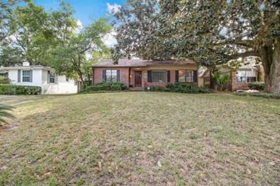 Jacksonville, FL home for sale located at 1628 Kingswood Rd, Jacksonville, FL 32207