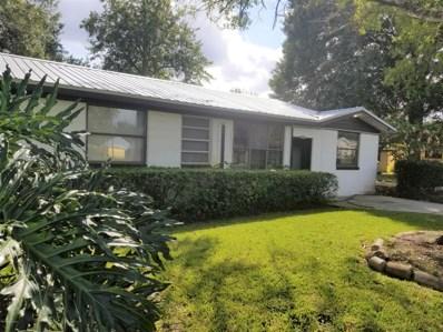 7818 Hastings St, Jacksonville, FL 32220 - #: 1020862