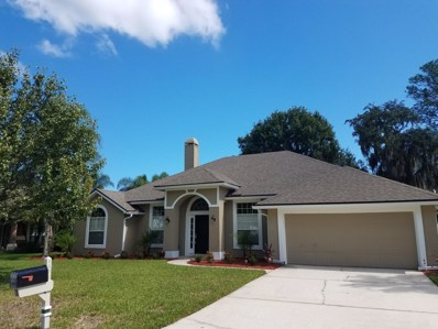 Fleming Island, FL home for sale located at 1575 Lake Bend Pl, Fleming Island, FL 32003