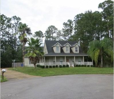 313 Elza Ln, St Augustine, FL 32086 - #: 1020921