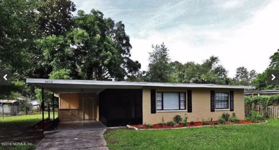 3412 Centerhill Dr N, Jacksonville, FL 32254 - #: 1020959