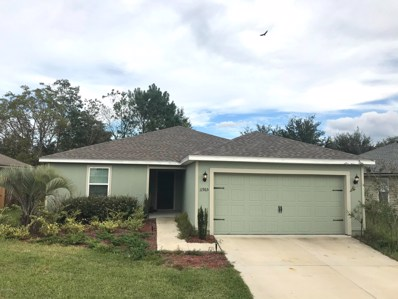 11965 Sands Pointe Ct, Macclenny, FL 32063 - #: 1020984