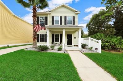 Orange Park, FL home for sale located at 529 Southwood Way, Orange Park, FL 32065