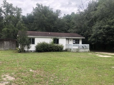 Middleburg, FL home for sale located at 2742 Burroughs Rd, Middleburg, FL 32068