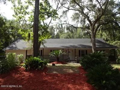 14722 Capstan Dr, Jacksonville, FL 32226 - #: 1021000