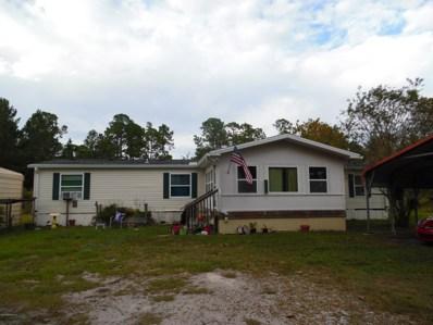 4934 Calendula Ave, Middleburg, FL 32068 - #: 1021011