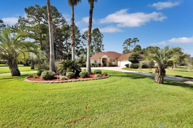 Green Cove Springs, FL home for sale located at 1656 Muirfield Dr, Green Cove Springs, FL 32043