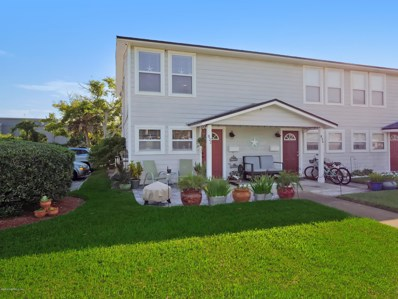 Atlantic Beach, FL home for sale located at 832 Cavalla Rd, Atlantic Beach, FL 32233
