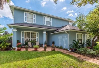 Ponte Vedra, FL home for sale located at 524 E Silverthorn Ln, Ponte Vedra, FL 32081