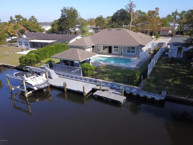 4184 Coquina Dr, Jacksonville, FL 32250 - #: 1021052