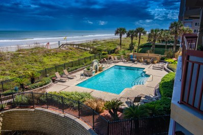 Jacksonville Beach, FL home for sale located at 1331 1ST St UNIT 303, Jacksonville Beach, FL 32250