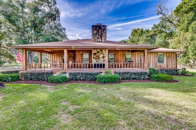 Macclenny, FL home for sale located at 5954 George Hodges Rd, Macclenny, FL 32063