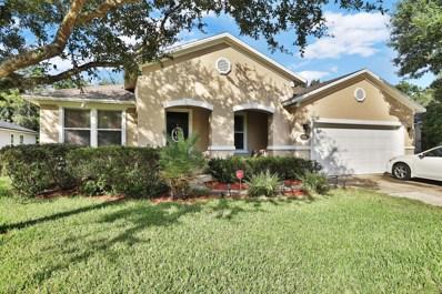 1267 Dunns Lake Dr, Jacksonville, FL 32218 - #: 1021081