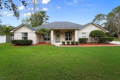 2316 Remington Forest Ct, Jacksonville, FL 32259 - #: 1021087