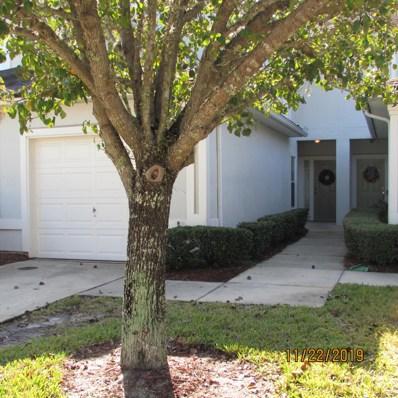 163 Southern Bay Dr, Jacksonville, FL 32259 - #: 1021092