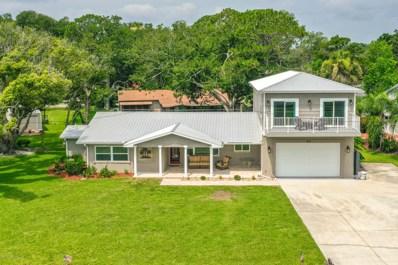 918 Shore Dr, St Augustine, FL 32086 - #: 1021095