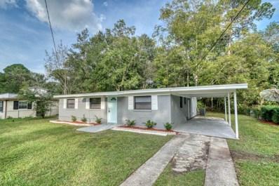9231 Spottswood Rd, Jacksonville, FL 32208 - #: 1021116