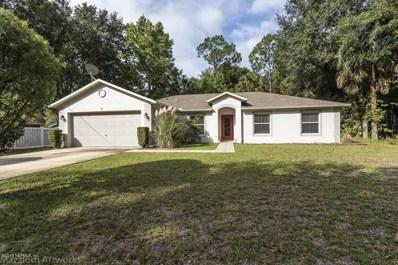 10 Pine Bluff Ln, Palm Coast, FL 32164 - #: 1021131