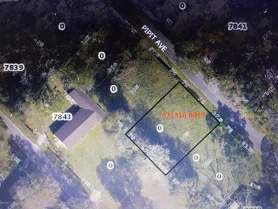 Jacksonville, FL home for sale located at  0 Pipit Ave, Jacksonville, FL 32219