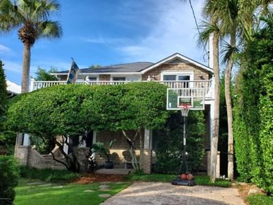 Atlantic Beach, FL home for sale located at 1174 Beach Ave, Atlantic Beach, FL 32233
