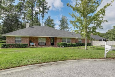 Macclenny, FL home for sale located at 1193 Coppergate Pl, Macclenny, FL 32063