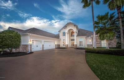 Ponte Vedra Beach, FL home for sale located at 124 Clearlake Dr, Ponte Vedra Beach, FL 32082