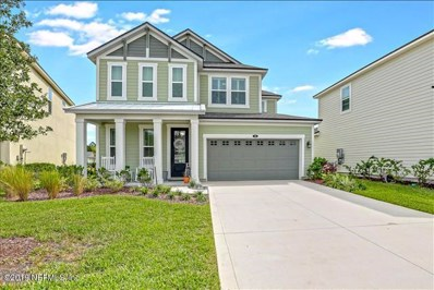 St Johns, FL home for sale located at 20 Adler Pl, St Johns, FL 32259