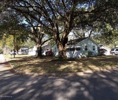 3381 Sylvia St, Jacksonville, FL 32207 - #: 1021192