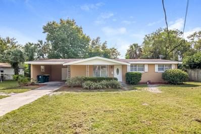 4204 Ferrarra St, Jacksonville, FL 32217 - #: 1021196