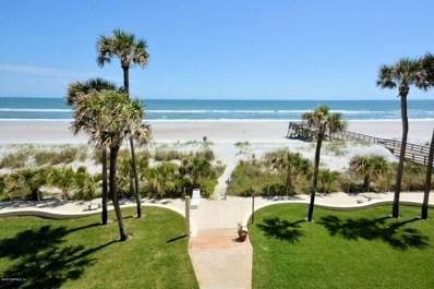 10 10TH St UNIT 39, Atlantic Beach, FL 32233 - #: 1021201