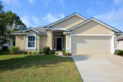 9446 Daniels Mill Dr, Jacksonville, FL 32244 - #: 1021202
