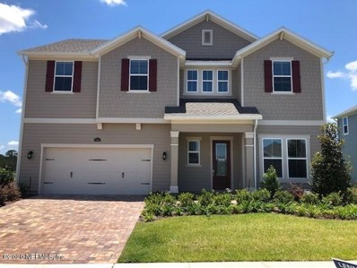 St Johns, FL home for sale located at 84 Pavia Pl, St Johns, FL 32259