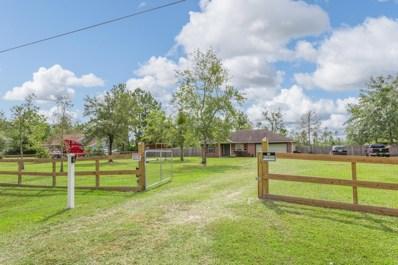 4629 Kangaroo St, Middleburg, FL 32068 - #: 1021229