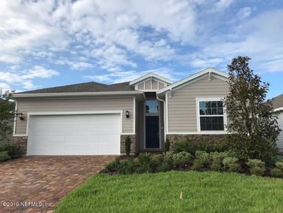 St Augustine, FL home for sale located at 106 Tintamarre Dr, St Augustine, FL 32092