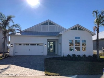 St Johns, FL home for sale located at 254 Caribbean Pl, St Johns, FL 32259