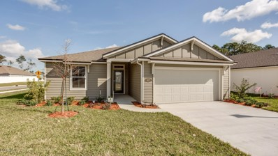St Augustine, FL home for sale located at 677 Seville Pkwy, St Augustine, FL 32086