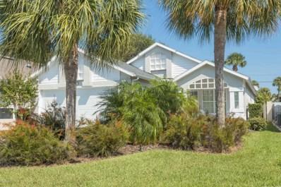 206 Joey Dr, St Augustine, FL 32080 - #: 1021252