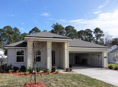 St Augustine, FL home for sale located at 707 Seville Pkwy, St Augustine, FL 32086