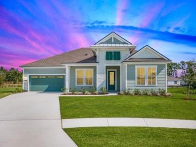 61 Lansing Ct, St Augustine, FL 32092 - #: 1021271
