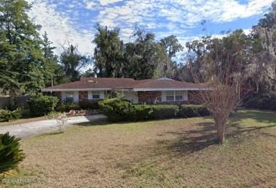 2129 Plainfield Ave, Orange Park, FL 32073 - #: 1021282