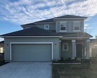 Fleming Island, FL home for sale located at 2148 Eagle Talon Cir, Fleming Island, FL 32003