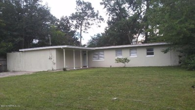 Jacksonville, FL home for sale located at 6820 Cherbourg Ave N, Jacksonville, FL 32205