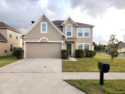 Jacksonville, FL home for sale located at 10310 Magnolia Hills Dr, Jacksonville, FL 32210
